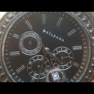 Women's Silpada Watch